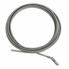Ridgid 56787 C 2ic Cable 516 X 25 With Drop Head Auger
