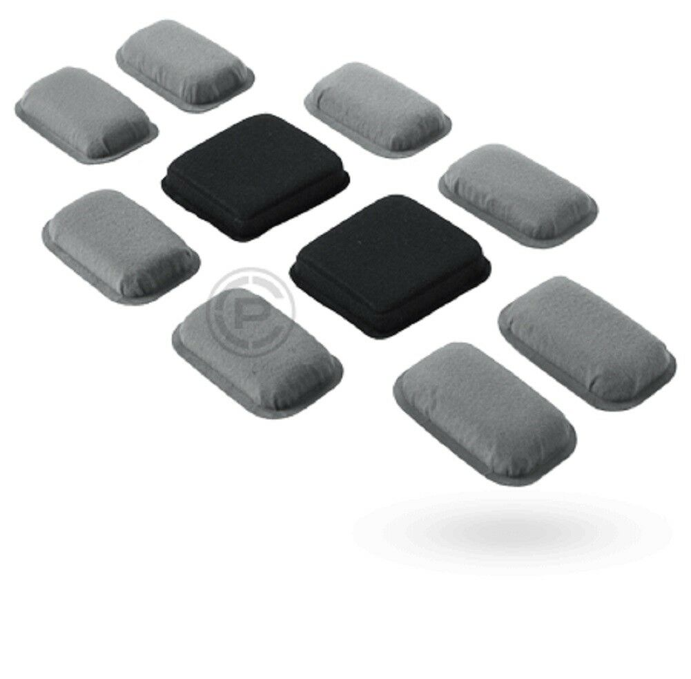 Crye Precision - AirFrame Helmet Replacement Pad Set - 10 piece