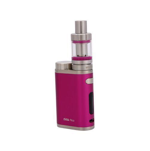 75W Led Vape E-Pen Cigarette Vapor Starter Kit Sealed Box Eleaf³ iStick Pico 5