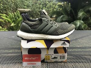 Adidas-Ultra-boost-LTD-CARGO-GREEN-8US-YEEZY-NMD-SOLEBOX-SNS-350-750-FIEG-Khaki