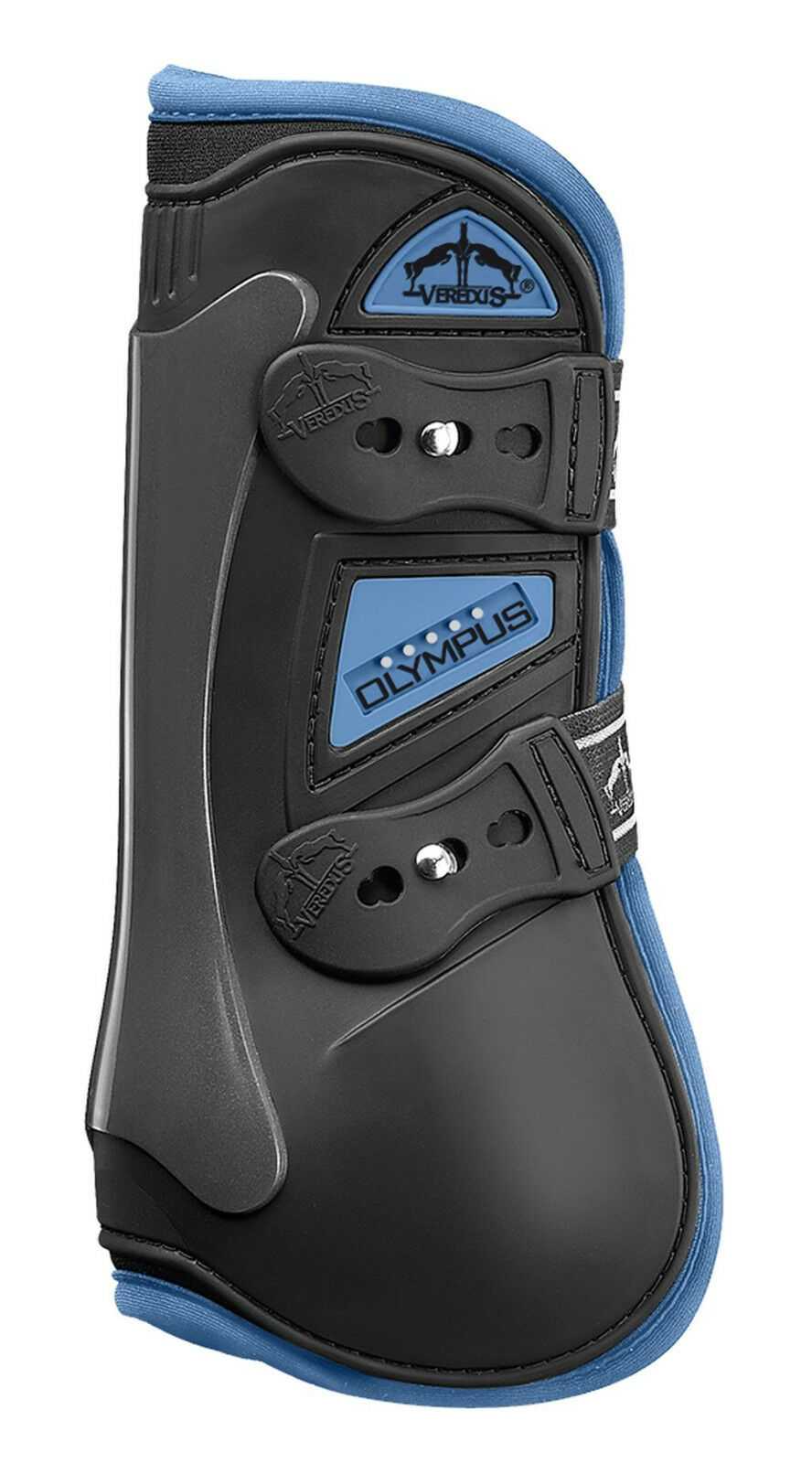 VeROTus NEUES Farbe Edition Gamaschen-Set Olympus Front + Rear NEUES VeROTus DESIGN 4be21d