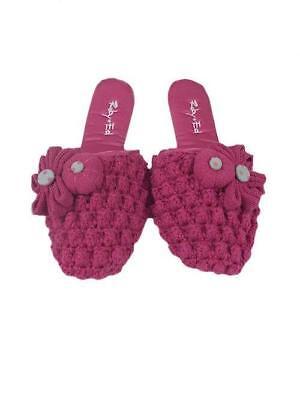 RUBY & ED NUEVO Zapatillas Varios Diseños - Pantuflas S M L GB Tallas 3-8