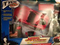 Tyco Rc Morph Machines (mattel) Winning Toy From The Apprentice 2005 In Box