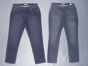 8a3fa32d NWT Women's Riders by Lee Modern Fit Skinny Jeans - U Pick Size + ...