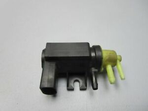 VW-Passat-3c2-2-0-TDI-electrovanne-Sous-Pression-Vanne-1k0906627a
