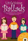 Little Voices - Ballads by Omnibus Press (Paperback, 2007)