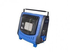 Kampa GA7181 Portable Butane Cartridge Gas Heater for ...