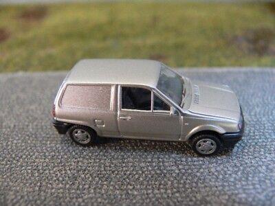 1:87 OVP neu AWM 0048.01 VW Polo Steilheck Bayerisches Rotes Kreuz Präsidium