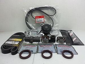Image Result For Honda Ridgeline Timing Belt Kit Oem
