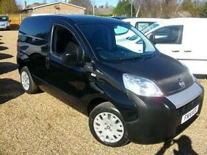 2014 FIAT FIORINO 12 16V MULTIJET SX 1d 75 BHP - <span itemprop='availableAtOrFrom'>Bury St Edmunds, United Kingdom</span> - 2014 FIAT FIORINO 12 16V MULTIJET SX 1d 75 BHP - Bury St Edmunds, United Kingdom