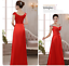 Long-Evening-Formal-Party-Ball-Gown-Prom-Bridesmaid-Dress thumbnail 4