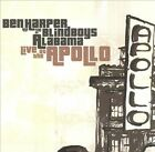 Live at the Apollo [Canada] by Ben Harper (CD, Mar-2005, Virgin)