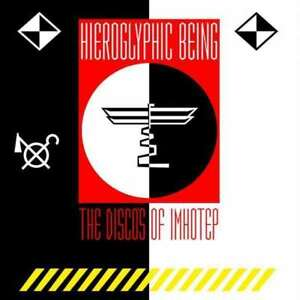 Hieroglyphic-Being-The-Disco-039-s-Of-Imhotep-Neuf-CD
