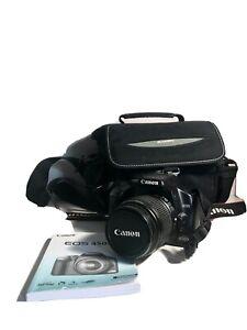 Appareil-photo-numerique-reflex-canon-450d-Occasion-Quasi-Neuf