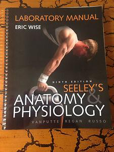 seeleys anatomy physiology