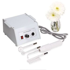new spa high frequency machine