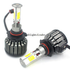 9006 HB4 180W 18000LM LED Headlight Kit Low Beam Bulbs 6000K White High Power