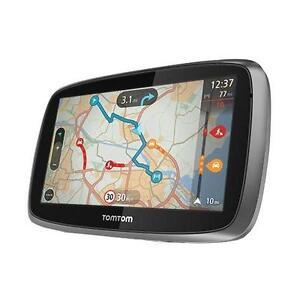TomTom-GO-5000-EU-45-Navigatore-GPS-Traffico-Mappe-Gratis