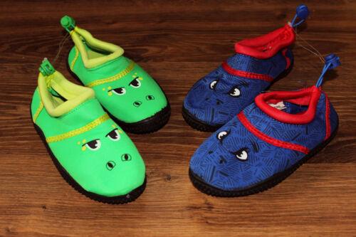 Enfants FLOPS en Néoprène Chaussures Eau Chaussures schwimmschuhe Plage Chaussures 27-29
