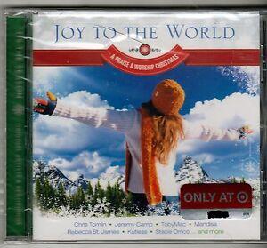 JOY TO THE WORLD CHRISTIAN CHRISTMAS Praise & Worship Faith Music CD Album NEW 96741480126   eBay