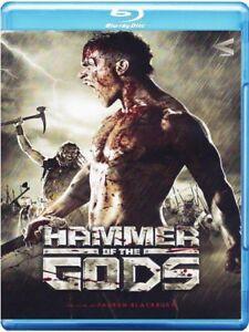 Hammer Of The Gods - Il Martello Degli Dei (2013) - Blu Ray Nuovo Sigillato