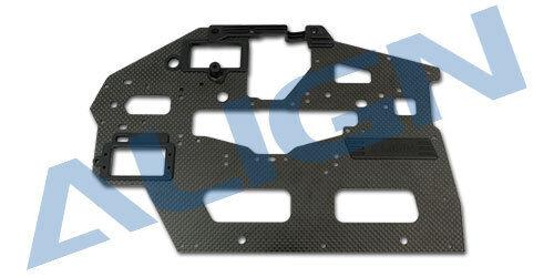 Align T-Rex 550L Carbon Fiber Main Frame(R) 2.0mm H55B005XXT