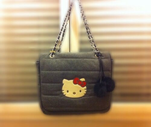 Handbag Nuovo Victoria Kitty Hello Couture By qTII8