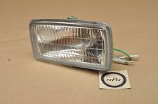 Vintage 1982-1983 Honda NU50 Urban Express Headlight Beam 12V 25W A90