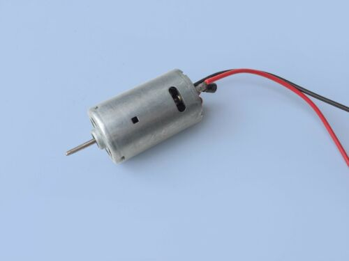 NQD 757T-6024 RC Turbo JET Part of Main 390 Motor for replacement x 1