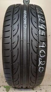 1-Tire-245-40-20-Hankook-Ventus-V12-evo2-95-Tread