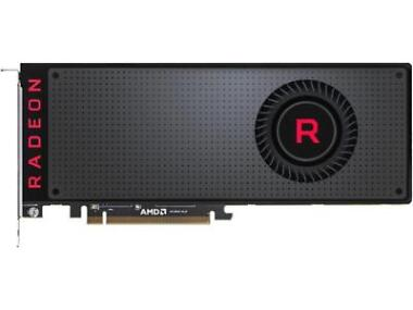 PowerColor Radeon RX VEGA 64 8GB HBM2 PCIe ATX Video Card