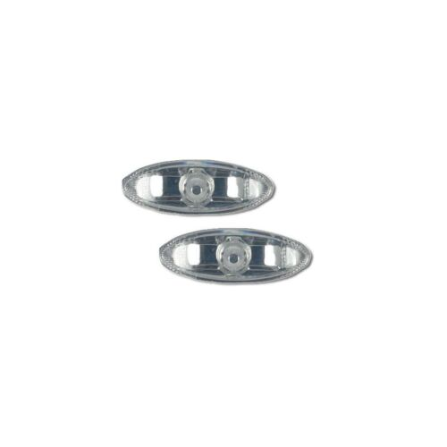 ACP Clear Side Repeater//Indicator Lamps Marker Light Unit Replacement