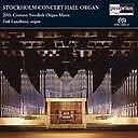 Schwed.Orgelmusik Des 20.Jh. von Erik Lundkvist (2005)