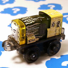 ELECTRIFIED IRON BERT #15 Thomas & Friends Minis 2016 Wave 1 New and Sealed Bag