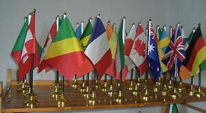 World-Flag-Table-Flags-Large-Great-Quality-Country-National-International