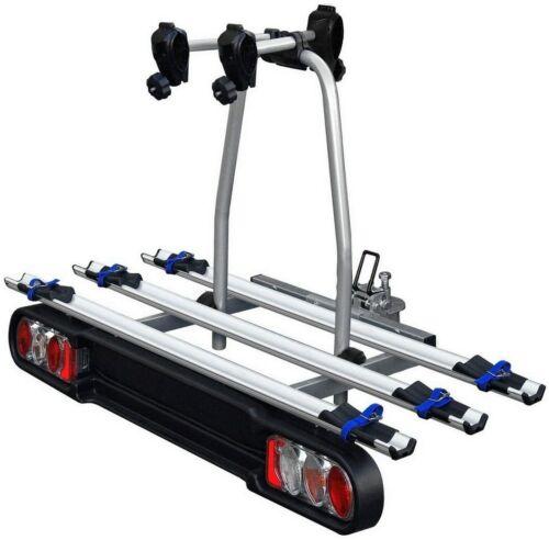 Fahrradträger Menabo Project Tilting 3 Heckträger 3 Räder für Anhängerkupplung