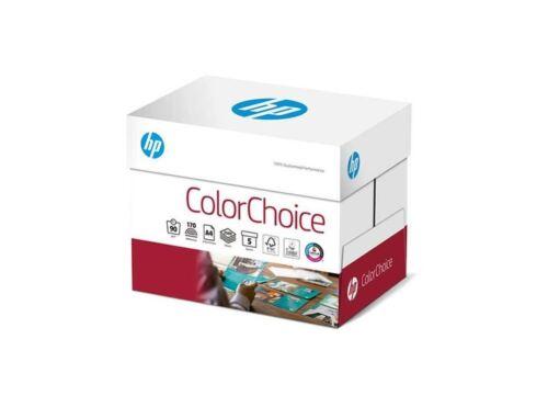 HP Colour Color Laser Kopierpapier 90 100 120 160 200 250g//m² DIN-A4 A3 Copy