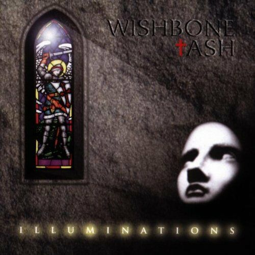 Wishbone Ash - Illuminations (2000). CD