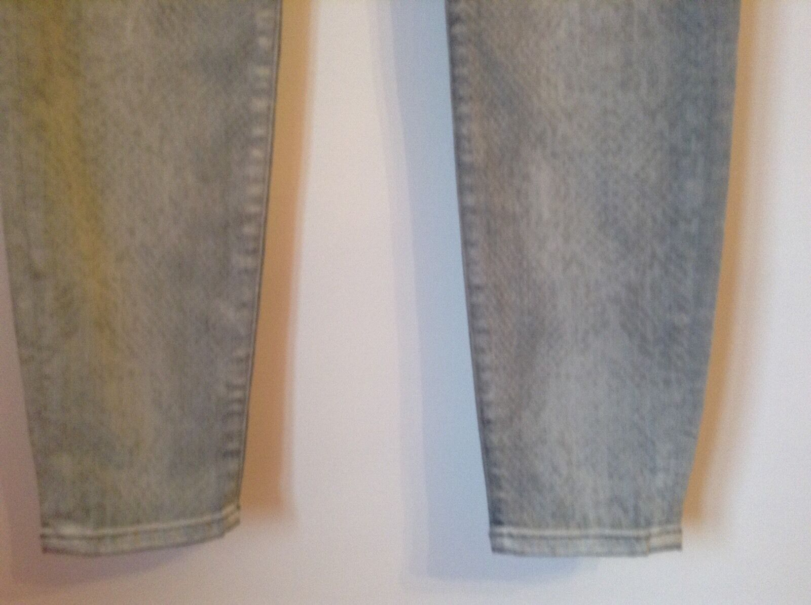 BNWT 100% auth 7 For All Mankind Ladies Laserot Snake Snake Snake Print Skinny jeans. 23 e5382d