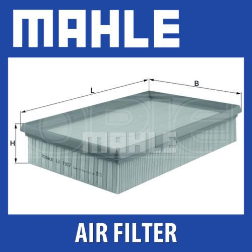 MAHLE Filtro aria LX1957-si adatta a LAND ROVER FREELANDER 2-Genuine PART