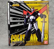 BANDAI Super Robot Chogokin SRC GREAT MAZINGER Tamashii Nations Mazinkaiser New