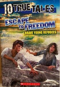 Escaping Vietnam: A Refugee's Tale