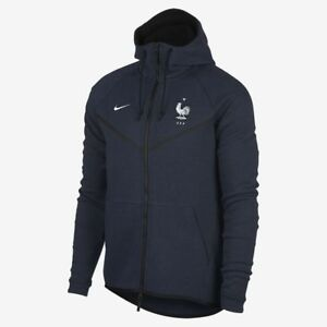 nike tech fleece homme veste