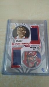 JACQUES-PLANTE-PATRICK-ROY-2008-SPORTKINGS-PASSING-THE-TORCH-JERSEY-6