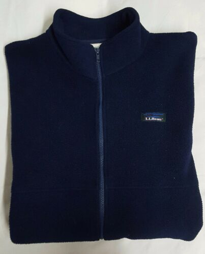 Xl alto con a Navy Bean Blu zip Regular con Euc Felpa Men Felpa Ll collo intera cappuccio RSwZRqUB