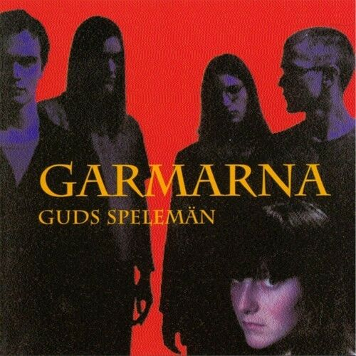 Garmarna - Guds Speleman (Fiddlers of God) [New CD]