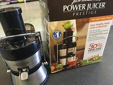 jack lalanne power juicer