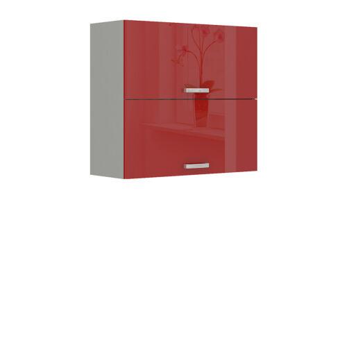 Küchenschrank Multiline 80 GU-72 Hängeschrank Modern Küche Kollektion Hochglanz