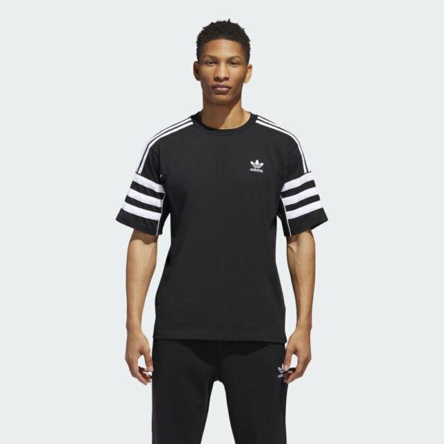 BRAND NEW $50 adidas Men's AUTHENTICS TEE DH3854