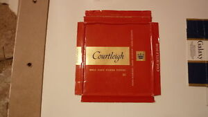 OLD-AUSTRALIAN-CIGARETTE-PACKET-LABEL-COURTLEIGH-BRAND